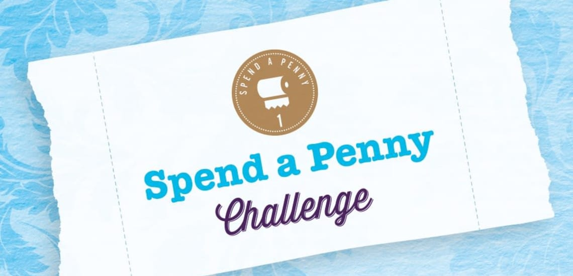 Spend a Penny