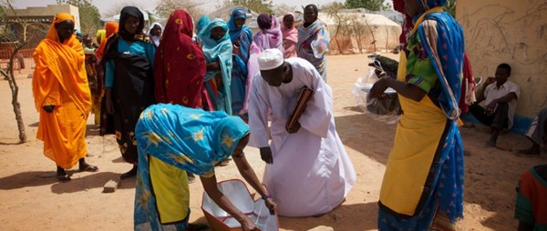 Solar cookers create a stir in Chad