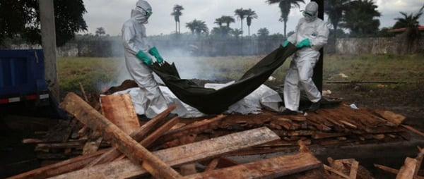 Ebola: It's not just the disease we need to worry about